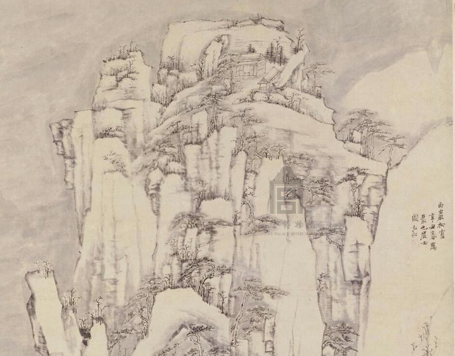 赏雪笔下--中外攻略秘籍的名家图口袋妖怪雪景塔vs图片